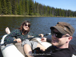 DIY Packraft