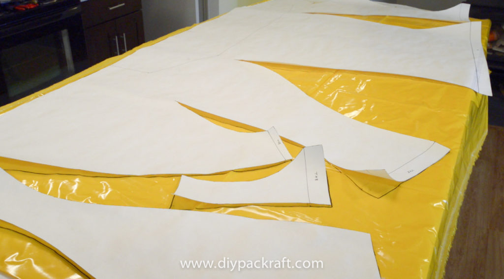 DIY Packraft Instructions-7